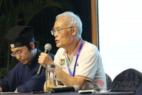 刘仲宇:网络社会·话语权和道文化创新
