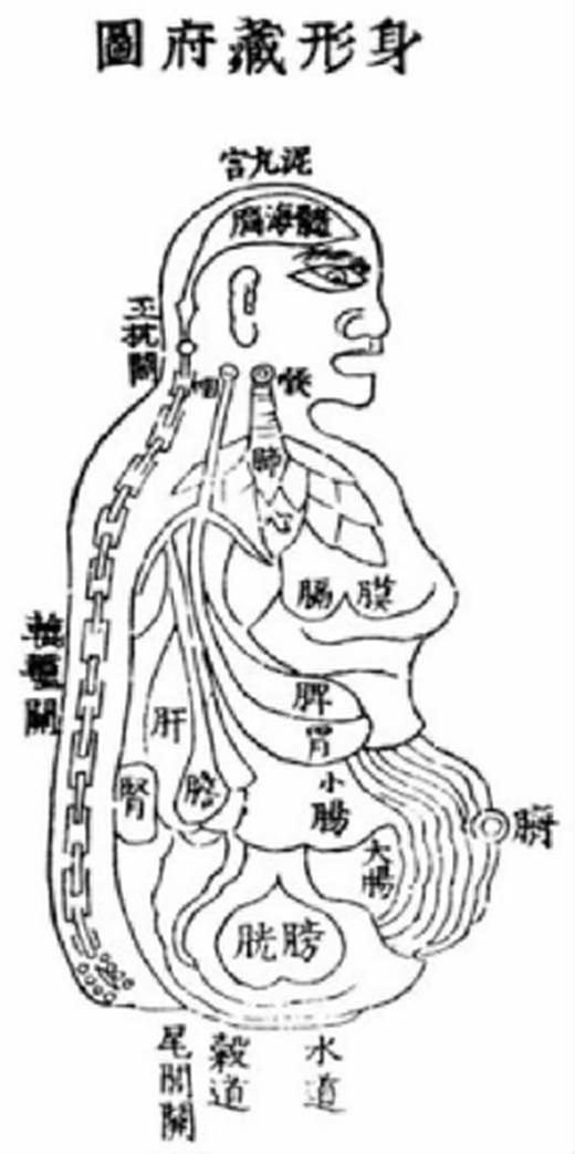 孙亦平:从《东医宝鉴》看道教养生论对东医学的影响