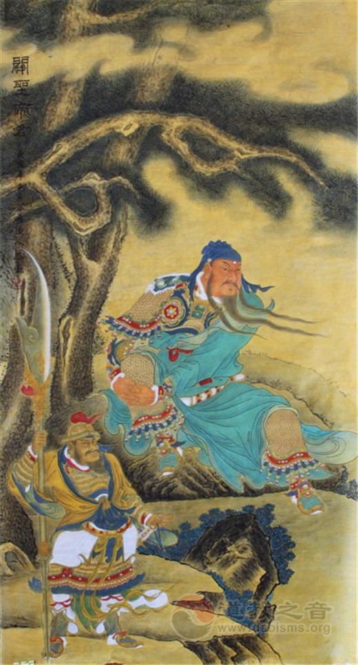 80后道士画家——黎尚谷道长