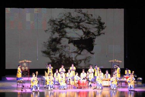 苏州姑苏仙乐团——将军令(视频)
