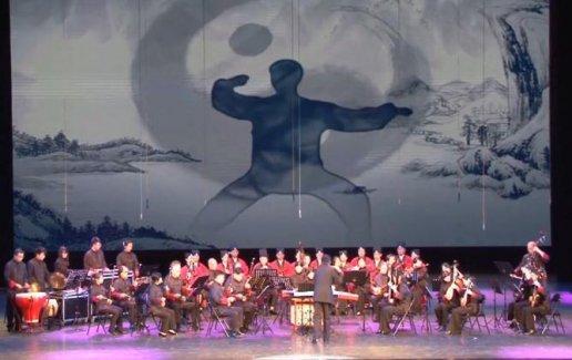 香港道乐团 香港蓬瀛仙馆经生——五供赞(视频)