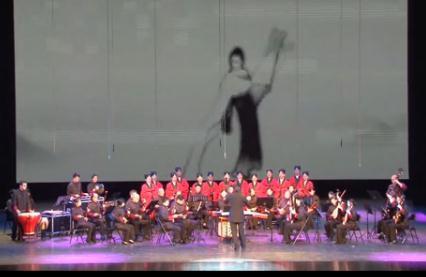 香港道乐团 香港蓬瀛仙馆经生——祝寿赞(视频)