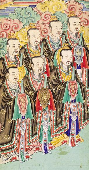 九皇会期家观投诚拜斗,是九皇诞还是另有深意?