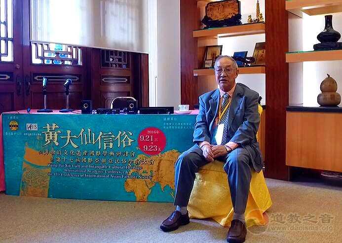 陶立璠:非物质文化遗产的保护是留住一段历史