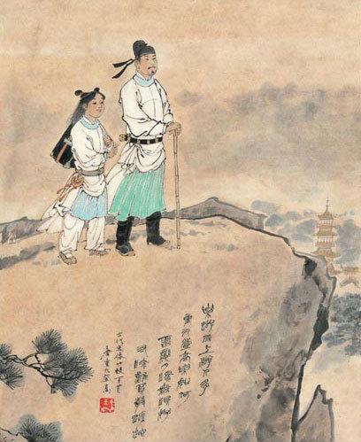追溯重阳——与九九重阳节有关的道教文化