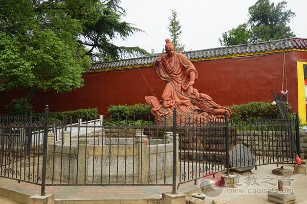 江西南昌西山万寿宫2016(丙申)年净明道传度法会