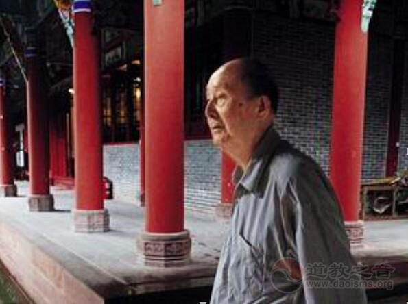 道教文化研究专家冯广宏