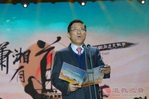 蒋坚永:认真贯彻全国宗教工作会议精神