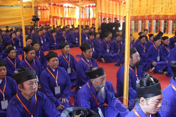 丙申(2016)年武汉长春观传戒活动预备会议召开