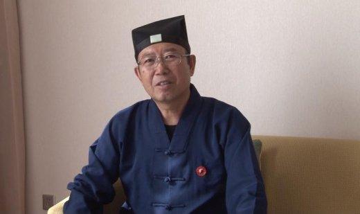 欧治国道长:宁夏道教的现状和道教音乐发展