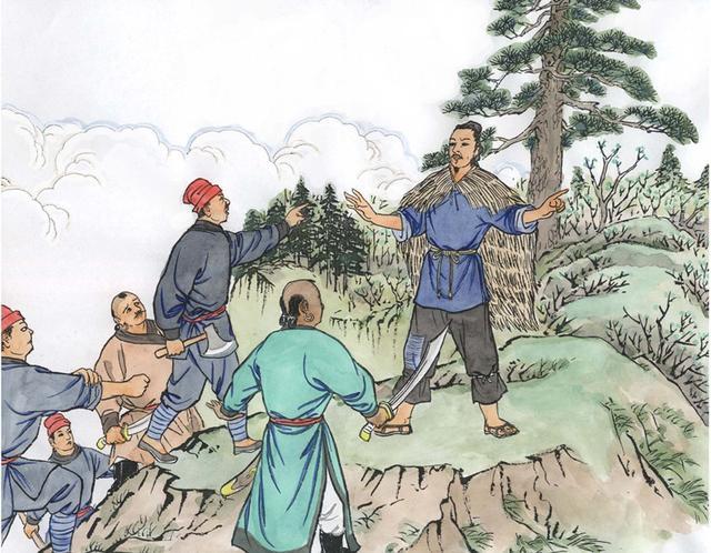 全真律学由来|赵道坚祖师为何被称为全真龙门律宗第一宗师