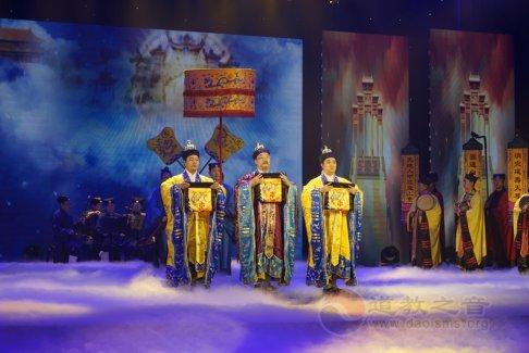 2016中国宗教音乐雅集 感受诸教艺苑和