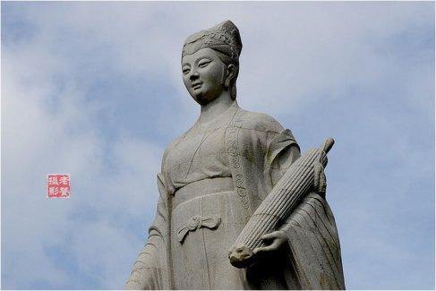 马仙娘娘|女性孝神,曾与妈祖和陈靖姑信仰分庭抗礼