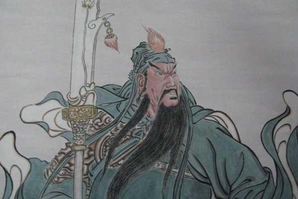 邱清辉:感悟《关圣帝君觉世宝训》