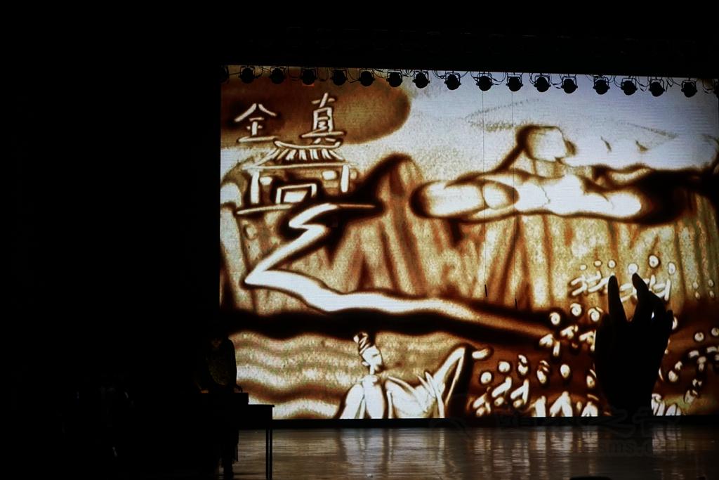 三秦道乐·汉风唐韵 陕西省道协成立30周年音乐会