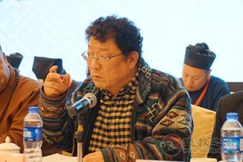 岳钰:充分利用陕西的传统文化战略资源