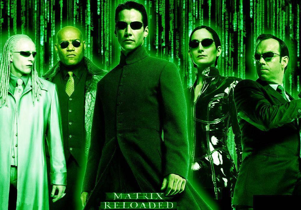 《黑客帝国》——从数据的角度理解道与道学