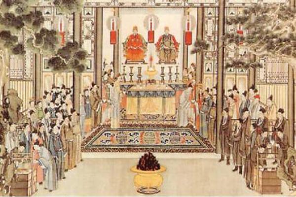 """当传教遇见传统——""""礼仪之争""""的现代启示"""