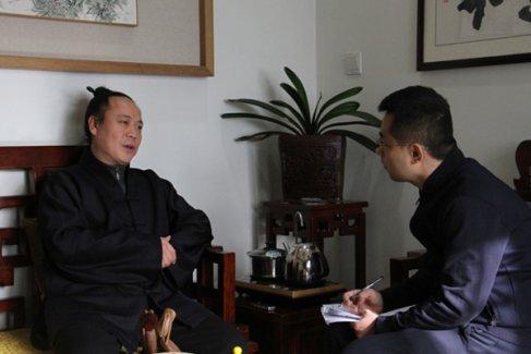 中国道协直属宫观齐声呼吁信众要文明敬香
