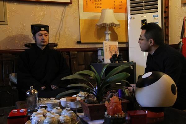 中国道教协会直属宫观齐声呼吁信众文明敬香