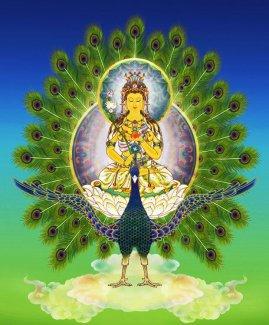 玉皇圣母|眾生慈母具一炁胚胎之始,寓帝身生化之殊