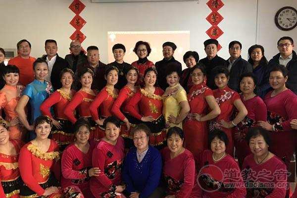 """""""情浓夕阳,敬老爱老""""捐赠活动在北京康助护养院举行"""