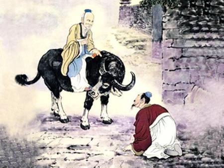 传统禁忌:晚辈切莫直呼直书祖师长辈名讳