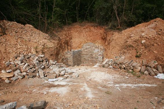 半夜考古发现的明代古墓,墓主竟是随侍五朝的大明国师