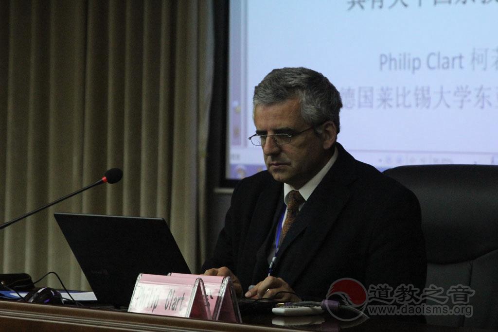 柯若朴:Eduard Erkes and German scholarship on Chinese Religions in the First Haif of the 20th Century