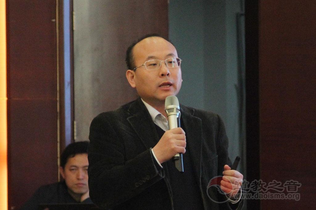 姜守诚:宋元道教沐浴科仪的文献研究