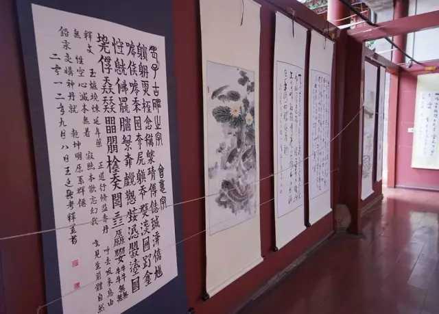 走访昆明尚德玄苑:公益弘道教授琴棋书画制香第一站