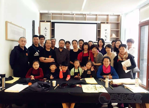 北京臻合艺术坊:吐纳之间天然自得