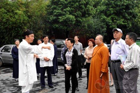 上海市政协副主席