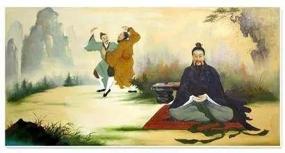 """道教是继承和发扬""""道德""""文化的最好平台和载"""