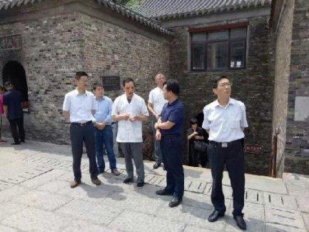 江苏徐州丰县县委
