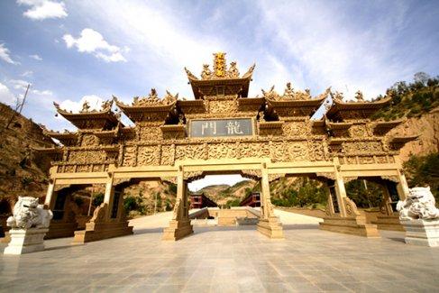 用香火投资公共事业,陕西黑龙潭庙会是如何做到的