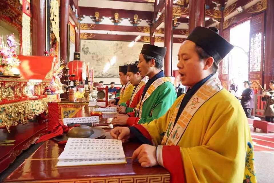温州天然道观道文化夏令营公益活动招生通告