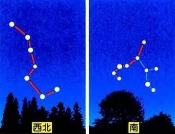 南斗是二十八星宿的斗宿相对北斗而称谓