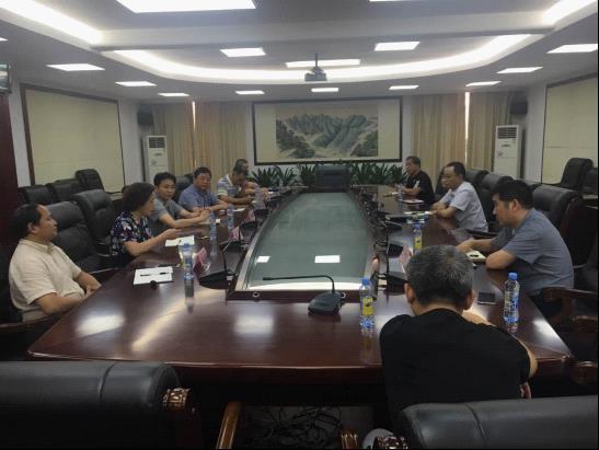 江西省民宗局副局长王希贤赴西湖区调研
