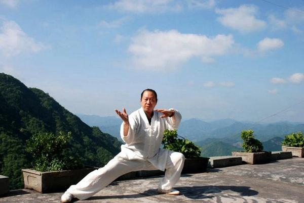 论中国传统武术与当今世界搏击