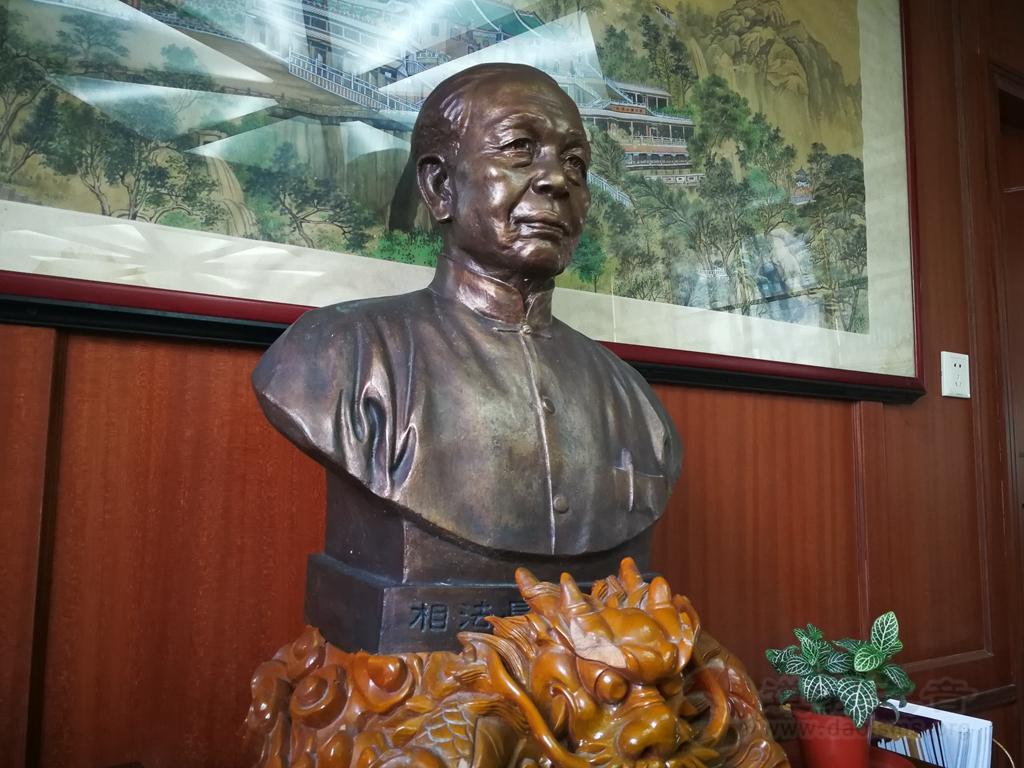 广东惠州罗浮山黄龙古观