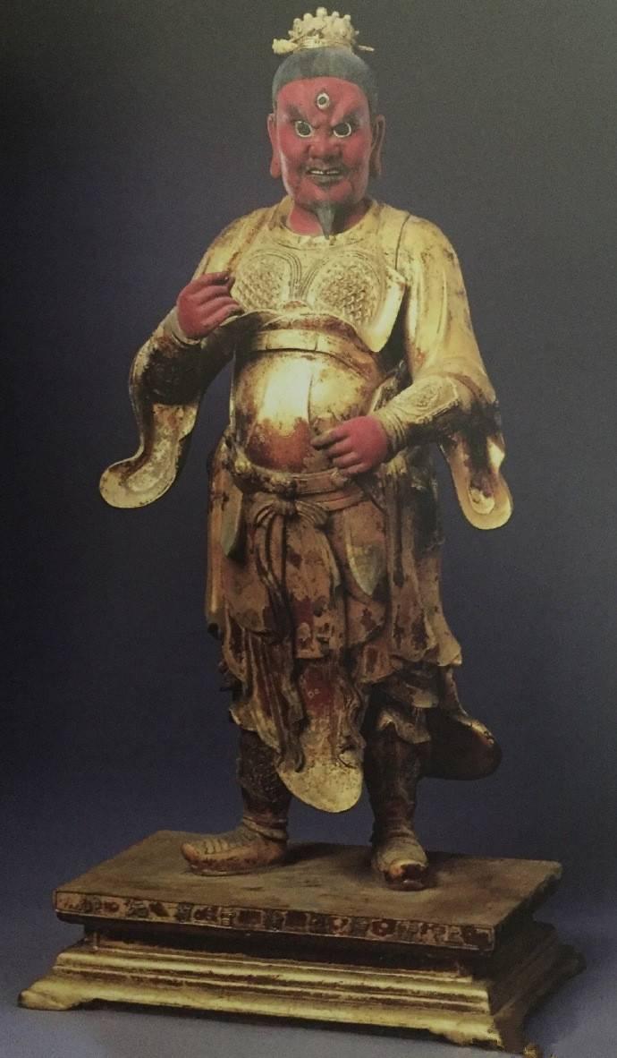 神烈阳雷苟天君:五雷荡凶大元帅,扫荡妖氛革除魔试
