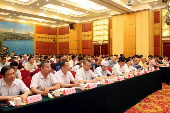 湖北省举办全省民宗系统第三期法治建设培训班