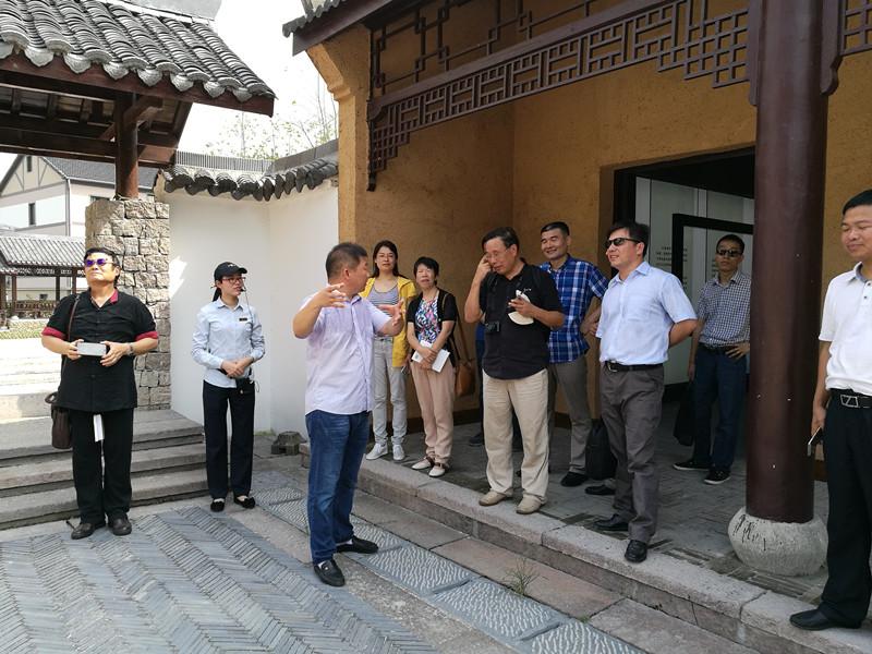 浙江省开展第一批重点民间信仰活动场所评选