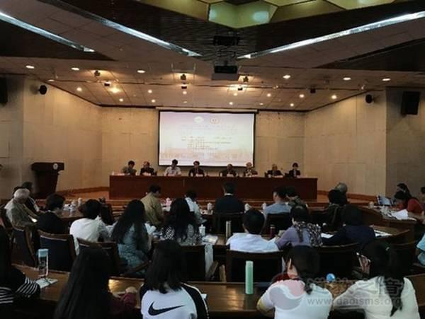 云南大学举办东亚学者民俗文化传承发展论坛