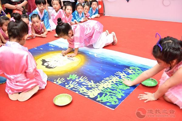2017榕台古榕文化节暨福州裴仙宫中秋传统民俗展演