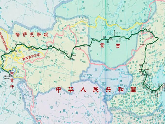 修行在路上:日本四国遍路VS重走邱祖西行路