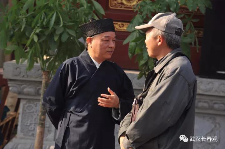 中国道教协会第九届玄门讲经巡回讲经活动在长春观举行