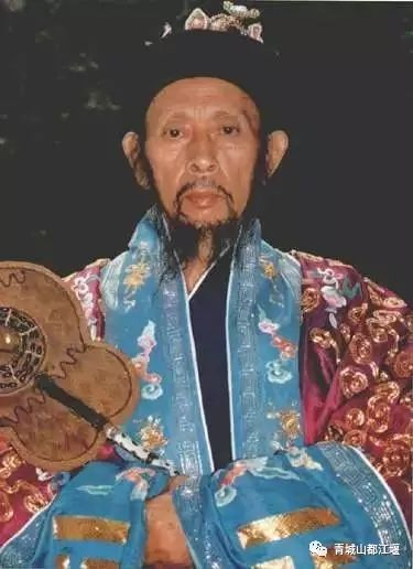 纪念傅圆天大师登真20周年系列感恩回向活动在青城山举行