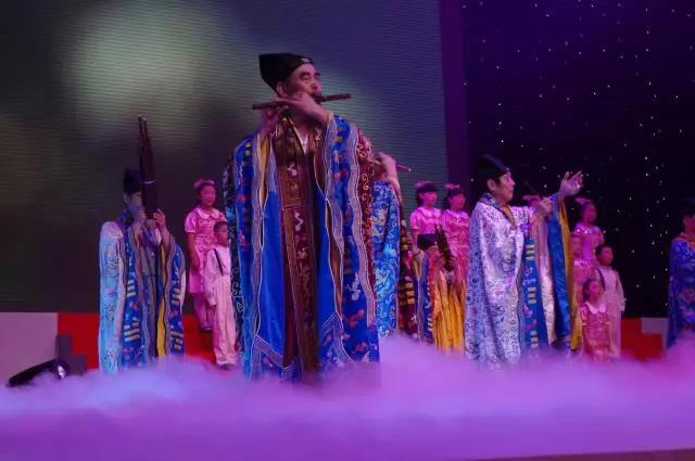 道文化艺术周倒计时7天|专访上海音乐学院教授刘红:揭秘道教音乐汇演三大亮点